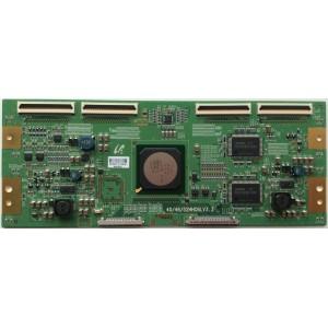 T-CON / TOSHIBA LJ94-02097F / 40/46/52HHC6LV3.3 / 2097F / MODELO 52LX177