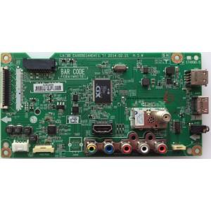 MAIN / LG EBU62287640 / EAX65614404(1.0) / 409MXKDUF797 / SUSTITUTA EBR79201901 /  MODELO 32LB560B-UZ BUSMLJM / PANEL NC320DXN VSBP1