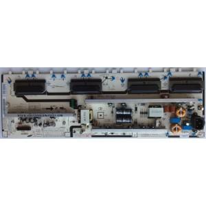 FUENTE / BACKLIGHT / SAMSUNG BN44-00264A / BN44-00284A /  H40F1_9DY / PSIV231I01A / MODELO LN40B500P3FXZA SQ01
