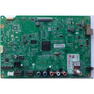 MAIN / FUENTE / LG EBR75097941 / 61715441 / EAX64439805(1.0) / MODELO 26LS3500-UD.AUSDLJM