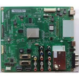 MAIN / LG EBR73308816 / EBT61525903 / EAX64290501(0) / PARTES SUSTITUTAS EBR74254601 / EBT61818758 / PANEL T420HW09 V.0 / MODELOS 42LK450-UB.CUSDLH / 42LK450-UH.CUSYLH