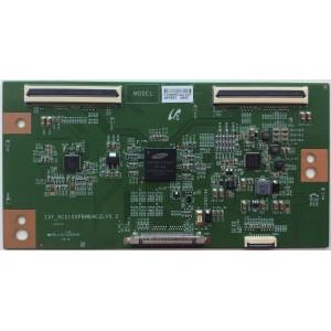 T-CON / ELEMENT LJ94-28005C / 28005C / 13Y_OCS120PBMB4C2LV0.2 / MODELO ELEFW408