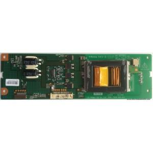 BACKLIGHT INVERSOR / VIZIO 6632L-0339A / LC370 / YPNL-T021D / MODELO VW37LHDTV10A