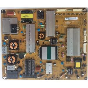 FUENTE / LG 62169801 / EAY62169801 / EAX62865401/8 / PANEL`S LC420EUF (SD)(F2) / LC470EUF (SD)(F1) / MODELOS 42LW5300 / 42LW5300-UC / 42LV5400-UB AUSYLUR / 47LV5400-UA / 47LV3700-UD / 47LW6500-UA / 47LW5700-UE / 47LW5600-UA / 47LV5500-UA / 47LW5000-UC