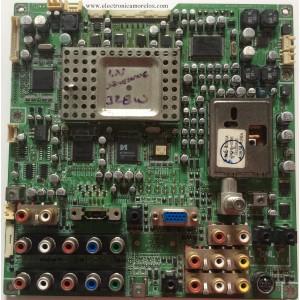 MAIN / SAMSUNG BN94-00667S / BN41-00545D / PANEL T315XW01 V.2 / MODELO LNR328WX/XAA