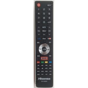 CONTROL REMOTO / HISENSE EN-33926A / MODELOS COMPATIBLES 55K610GWN / 50K610GWN / 40K366WN