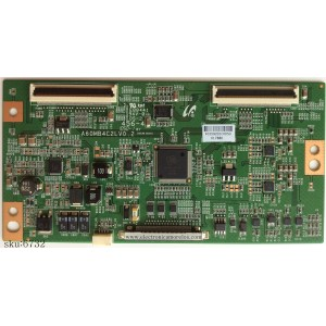 T-CON / TCL LJ94-03592D / A60MB4C2LV0.2 / 3592D / MODELO L40FHDF11TATBAA
