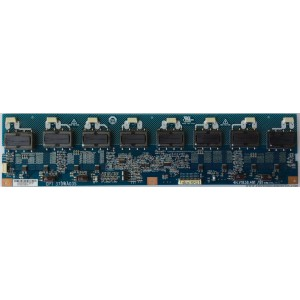 BACKLIGHT INVERSOR / SAMSUNG VK.8A183.I04 / VK8A183I04 / CPT370WA03S / 4H.V1838.491/B1 / MODELO LE37A457C1DXXU