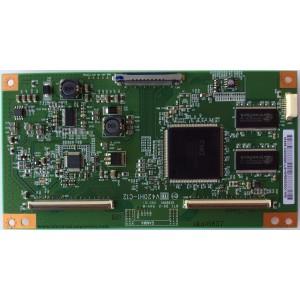 T-CON / LG 35-D023305 / 75012518 / V420H1-C12 / PANEL V420H1-L12 REV:C1 / MODELOS 42LE45Q / 42RV530U / 42XV540U / 42LG50-UA AUSHLJM