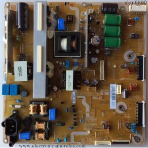 FUENTE DE PODER / X-SUS / RCA LJ92-01246A / PSPF231503B / LJ44-00246A / MODELO DPTC430M4