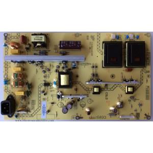 FUENTE / BACKLIGHT / VIZIO 0500-0405-1290 / 3BS0300110GP / FSP190-2PS02 / MODELO E3D470VX LAUKJZAM