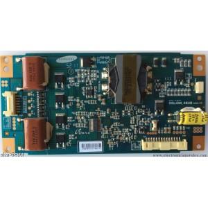 LED DRIVER / LJ97-03497B / 3497B / SSL400_0E2B REV0.1 / MODELO LEDTV4026