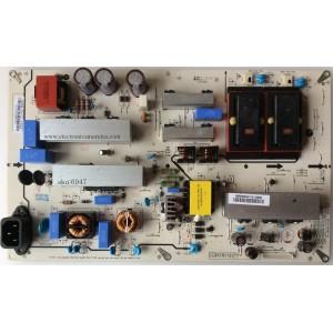"FUENTE / BACKLIGHT / VIZIO 0500-0412-1360 / 3PCGC10016C-R / 50004121360 / PLHH-A007B / EMTV47""CI / MODELO E471VLE LATKKJCN"