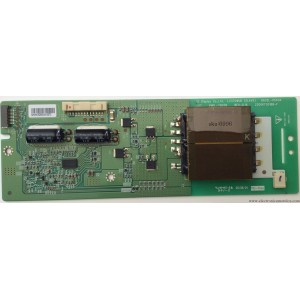 BACKLIGHT INVERSOR / VIZIO 6632L-0540A / 2300KTG018B-F / PNEL-T807B / MODELO