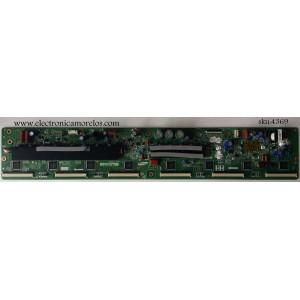 Y-SUS / SAMSUNG BN96-30102A / LJ41-10352A / 027A / LJ92-02027A / MODELO PN51F4500BFXZA TS02