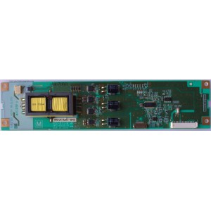 BACKLIGHT INVERSOR / TOSHIBA HIU-811-M / HPC-1651E-M / HRevH-82D3-1015 / MODELO 37AV500U
