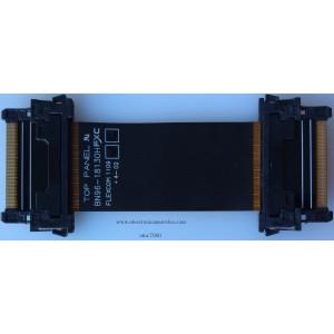 FLEX PARA TV DE MAIN A T-CON / SAMSUNG BN96-18130H / FLEXCOM 1109 / MODELO PN59D6500DFXZA Y404
