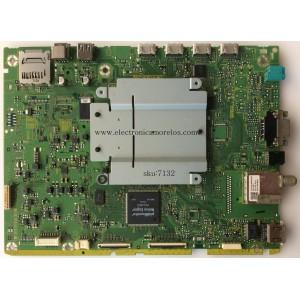 MAIN / PANASONIC TXN/A1SYUUS / TNPH1006UN / TNPH1006 / PANEL LC550EUD (SE)(M1) / MODELO TC-L55E50