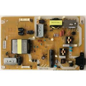 FUENTE DE PODER / PANASONIC TXN/P1SJUU / TNPA5610CA / TNPA5610 / PARTE SUSTITUTA TXN/P1SJUUP / PANEL LC550EUD (SE)(M1) / MODELOS TC-L55E50 TC-55LE54 / TC-L55ET5 / TC-L55E501 / TC-55LE541 / TC-L55ET51