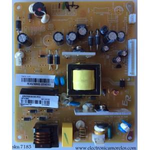 FUENTE DE PODER / RCA RE46ZN0602 / CQC11001057547 / ER976S-84300-P03 / ER976S1 / PANEL LK315T3HB94-12V / MODELOS LED32B30RQD / LED32G30RQD 4431-LD32G30-D2