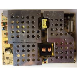 FUENTE DE PODER / HP 56.04338.R01 / 5604338R01 / PSM338-404-R / 29132600001 / MODELO CPTOH-0706