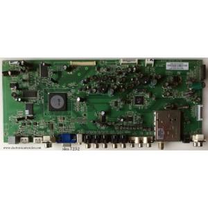 MAIN / VIZIO 3632-0162-0150 / 0171-2272-2174 / PANEL T315XW02 V.C / MODELO VX32LHDTV10A