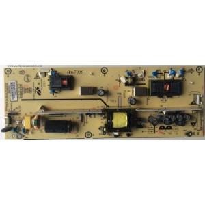 FUENTE DE PODER / SEIKI 890-PFO-3205 / VLD320-3CD-2 VER:1.2 / CQC03001005728 / MODELO SC32HT04
