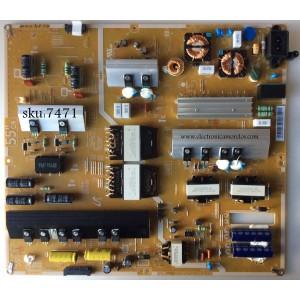 FUENTE DE PODER / SAMSUNG BN44-00781A / L55C4 EHS / HU10123-14069 / BN4400781A / PANEL CY-VH055FGLV1H / MODELOS UN55HU7200FXZA TH01 / UN55HU7250FXZA TH01