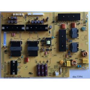 FUENTE DE PODER / VIZIO 056.04219.G041 / FSP219-4F01 / 05604219G041 / PARTE SUSTITUTA / 056.04245.6061 / 056042456061 / MODELOS M55-C2 LWJASBAR / M55-C2 LWZQSBAR / M55-C2 LWZASBAR