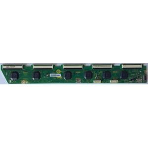 BACKLIGHT INVERSOR / PANASONIC TZRNP03UPUU / TXNSD1UPUUTH65 / TNPA5735 / MODELO TC-P65S60