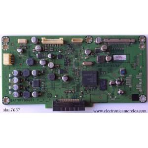 DRIVE T-CON / A17PXUH / BA17FYG0401 Y_1_1 / MODELO 40HFL5783L/F7