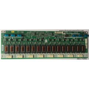 BACKLIGHT INVERSOR MATER / SAMSUNG GH150A - LU / GH150A (REV1.0) / MODELO LNS5797DX/XAA
