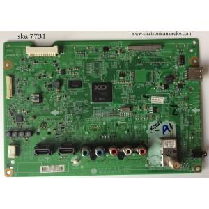 MAIN / LG EBT62114908 / EAX64437505(1.0) / SUSTITUTAS EBR75140004 / EBT62114906 / MODELO 42CS560-UE.AUSYLHR / PANEL LC420WUE(SC)(A2)