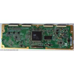 T-CON / VIZIO 55.31T01.079 / 05A09-1C / T315XW01_V5 / T260XW02 V2 / MODELO L32HDTV10A