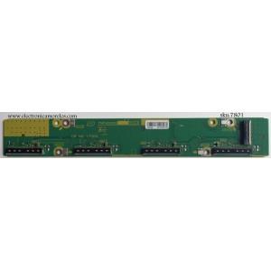 X-BUFFER C1 / PANASONIC TXNC11LQUU / TNPA5099 / MARCA TC-P5032C / TC-P50G25/ TC-P50G20 / TX-P50G20B / TX-P50S20B / TX-P50U20B / TC-P50VT25