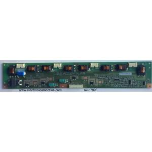 BACKLIGHT INVERSOR / SCEPTRE VIC91801.AZ / VIC91801.ZZ REV:1 LOGAH  / MODELO X322BV-HD
