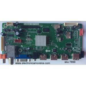 MAIN / SCEPTRE C12090004 V.2 / T.RSC8.10B 12305 / ST3151A04-1 / MODELO X322BV-HD / PANEL HV320WXC-100
