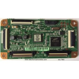 MAIN LOGICA / SAMSUNG BN96-30098A / LJ41-10346A / LJ92-02021A / 021A / MODELO PN51F4500BFXZA TS02