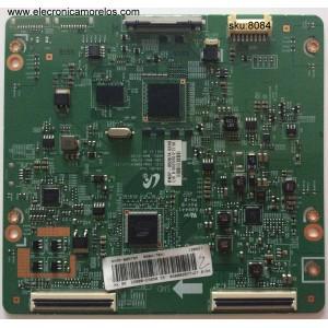 T-CON / SAMSUNG BN95-00575A / BN41-01788A / BN97-06367A / PANEL LTJ550HJ07-V / MODELOS HG55NA790MFXZA / LH55MDBPLGA / ZA / LH55MEBPLGA / ZA / UN55EH6000FXZA TH02 / UN55EH6050FXZA TH02 / UN55ES6100FXZA TS01 / UN55ES6150FXZA / UN55F6300AFXZA TH01