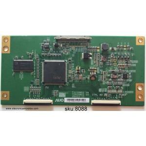 T-CON / DYNEX 55.31T03.088 / T315XW02 V9 / 5531T03088 / T260XW02 VA / 06A53-1C / MODELO DX-LCD32