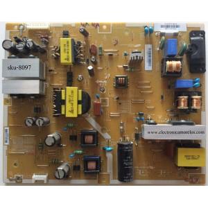 FUENTE DE PODER / BACKLIGHT (COMBO) / VIZIO 0500-0614-0280 / PSLF151401M / 050006140280 / 0500-0614-0280R / PARTE SUSTITUTA 0500-0605-0280 / PANEL LC500DUG (JF)(R1) / MODELOS E500I-A0 LATKNTBP / E500D-A0 LATKORAP / E500D-A0 LAQKORAP