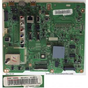 MAIN / SAMSUNG BN94-05656U / BN41-01812A / MODELO UN55ES6580FXZA TS01