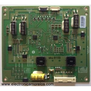 LED DRIVER / LG 6917L-0104A / 3PHCC020003F-H / PCLK-D105 A REV0.6 / MODELO JLE55SP4000