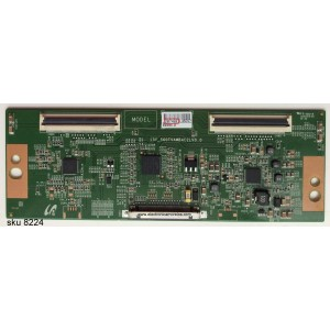 T-CON / SEIKI LJ94-28746E / 28746E / 31Y_S60TVAMB4C2LV0.0 / MODELO LE-32GCL-C
