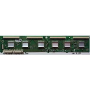 BUFFER YDRVTP / LG EBR75458001 / EAX64789801 / PANEL PDP60R50000 / MODELOS 60PN5300-UF.BUSLLJR / 60PN5700-UA.BUSLLJR / 60PN6500-UA.BUSLLHR / 60PN5000-UA.BUSLLJR