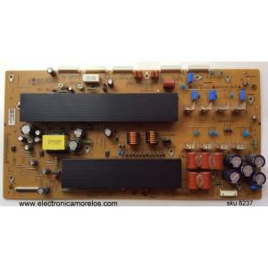 Y-SUS / LG EBR75455701 / EAX647896501 / PANEL PDP60R50000 / MODELOS 60PN5300-UF.BUSLLJR / 60PN5700-UA.BUSLLJR / 60PH6700-UB.AUSLLJR / 60PN5000-UA.BUSLLHR