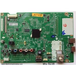 MAIN / LG EBT62394270 / EAX65071301 / MODELO 60PN5300-UF.BUSLLHR