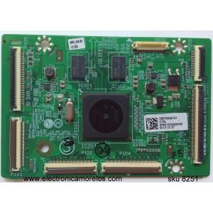 MAIN LOGICA / LG EBR75545101 / EAX64778001 / MODELO 60PN5300-UF.BUSLLJR