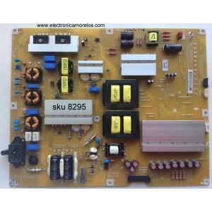 FUENTE DE PODER / LG EAY63149401 / EAX65613901 (1.6) / 63149401 / LGP4955-14UL12 / PANEL´S LC550EQE (PG)(F2) / LC550EQF (FG)(F1) / MODELOS 49UB8200-UH AUMWLJM / 49UB8200-UH AUSWLJM / 49UB8300-UG / 49UB8500-UA / 55UB8300-UG / 55UB8500-UA / 55UB9500-UA