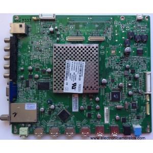 MAIN / VIZIO CBPFTXCCB02K001 / TXCCB02K001 / 715G4404-M03-000-005X / TXCCB02K0010005 / MODELO M3D550KD LTMPMLEN